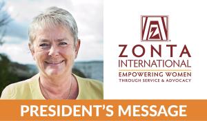 President message 2017-SHS