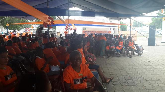 Zonta Club Cotonou
