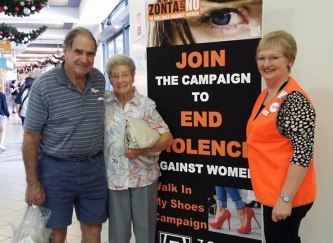 Zonta Club of Bunbury Inc ZSN