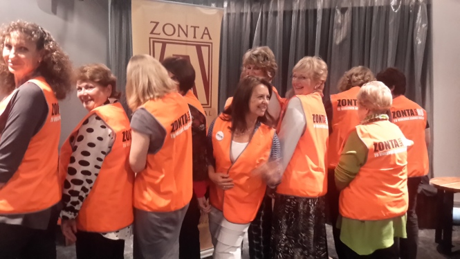 Zonta Club of Bunbury Inc.