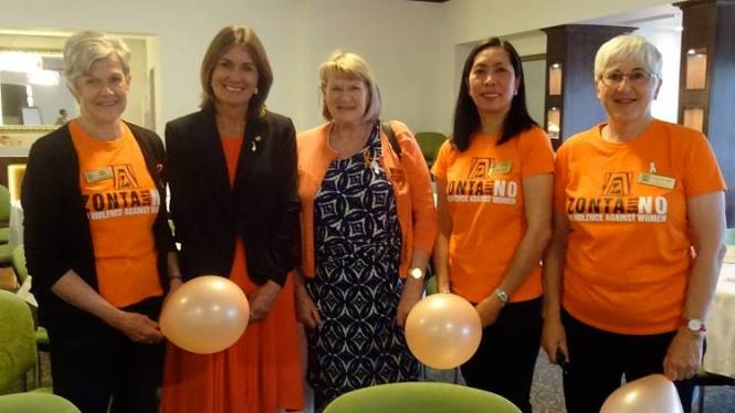 Zonta Club of Christchurch South