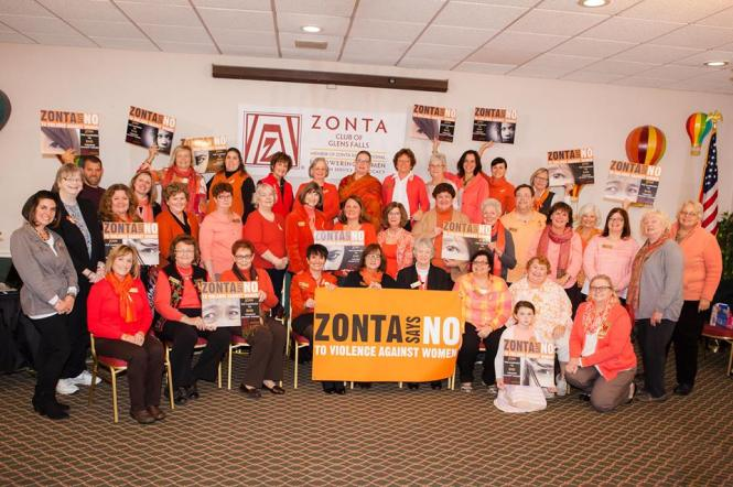 Zonta Club of Glens Falls ZSN