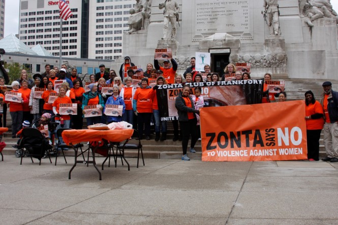 Zonta Club of Indiana