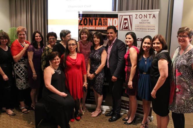 Zonta Club of Mackay2