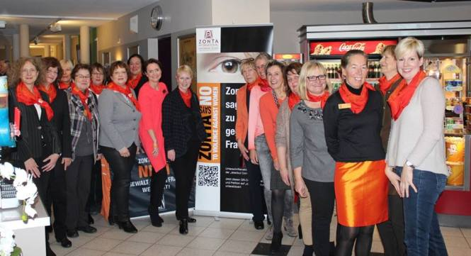 Zonta Club of Verden