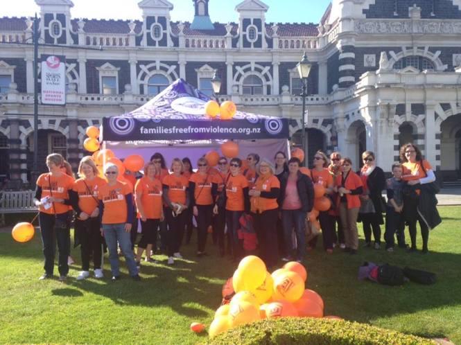 Zonta Clubs Dunedin-Otago and Metropolitan Dunedin