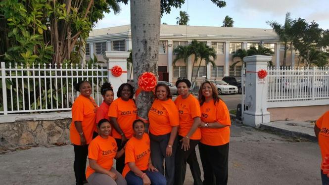 Zonta Clubs of the Bahamas