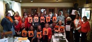 Zonta Foothills Club