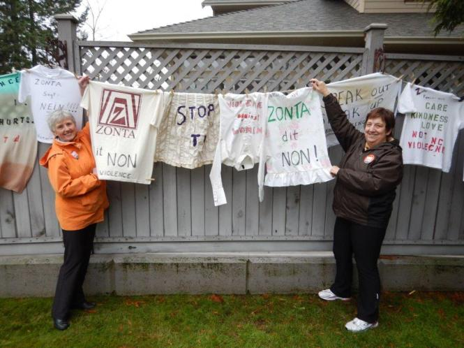 Zonta club of Nanaimo