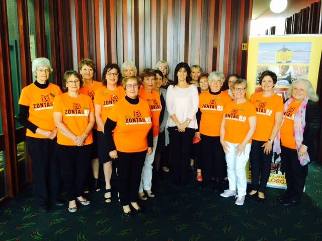 Zonta Club of Oamaru