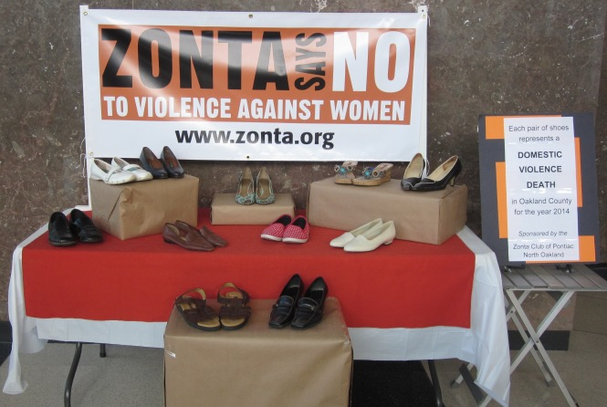 Zonta Club of Pontiac North Oakland