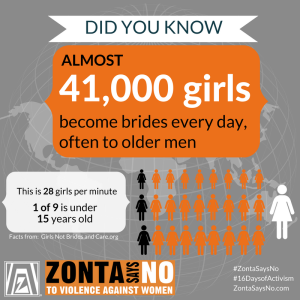 Zonta Says No Girl Brides (2)