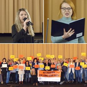 Zonta Club of Saarlouis Poetry Slam