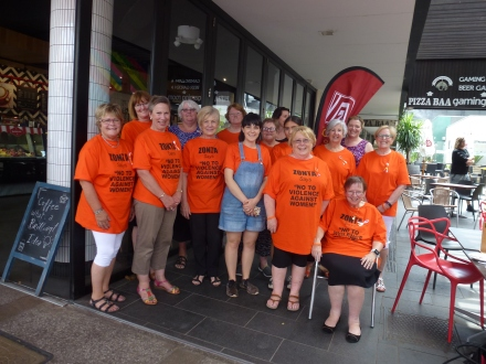 Zonta Club of Gawler Inc