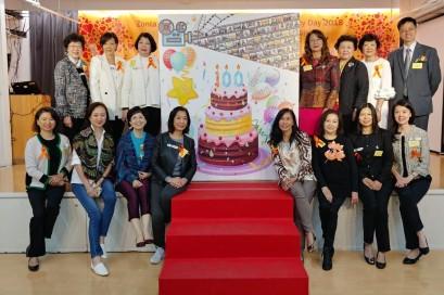 ZC Hong Kong - Service & Advocacy Day