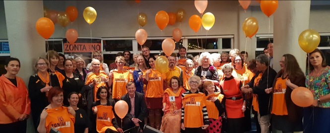 Zonta Club of Auckland Inc