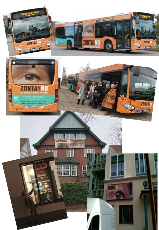 Zonta Club of Luebeck
