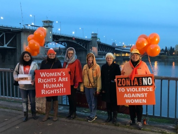 Zonta Club of Portland