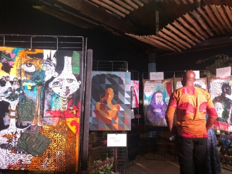 Zonta e-Club of West Africa art gallery 3