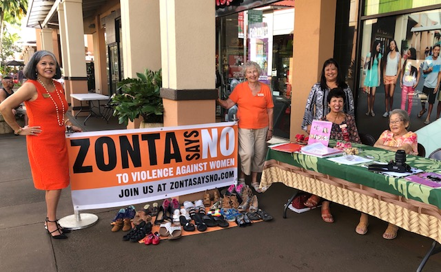 Zonta Club of Kauai