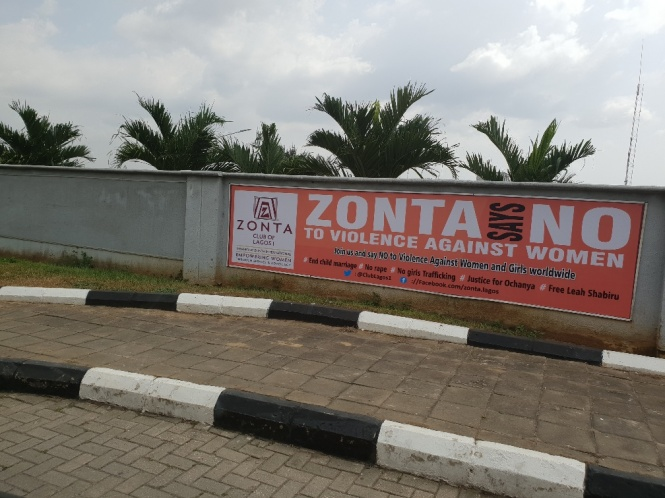 Zonta club of Lagos 1