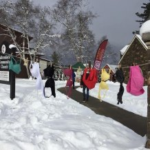Zonta Club of the Adirondacks bras